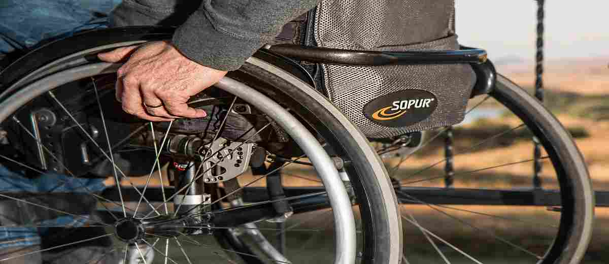 image link to 'How to Use a Wheelchair'