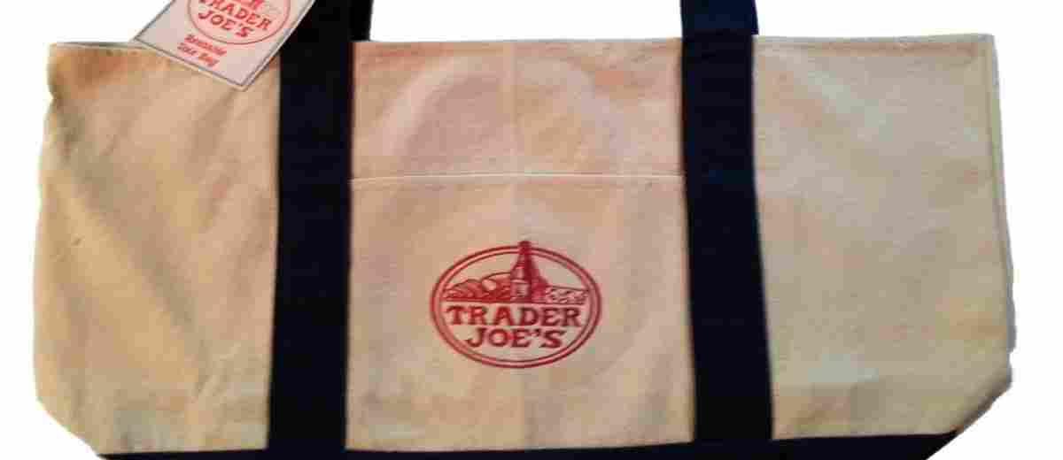 image link to 'This Trader Joe's Bag is My Absolute Favorite'